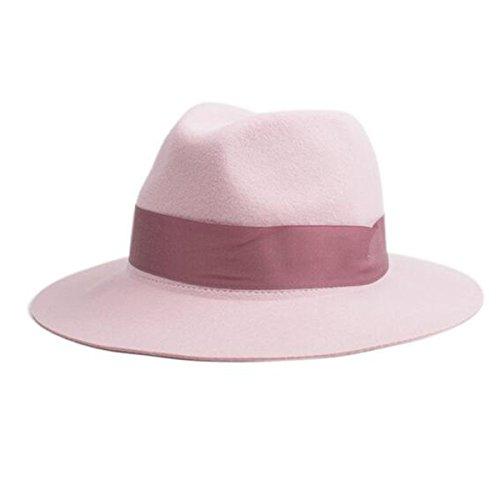 Mai Dou Femelle Quatre Saisons Sauvage Crème Solaire Chapeau pink