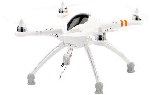 Simulus Quadrocopter QR-X350.PRO mit Fernsteuerung, Gimbal & Full-HD-Cam - 5