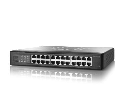 Cisco 24-Port 10/100Switch Preis