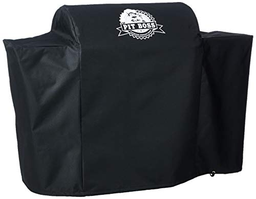 Pit Boss 73440Grill Cover für Deluxe Holz Pellet Grills