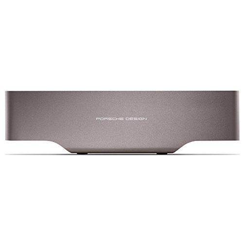 Preisvergleich Produktbild KEF Porsche Design GRAVITY ONE Bluetooth Lautsprecher
