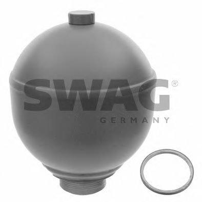 Preisvergleich Produktbild SWAG 64 92 2495 20483