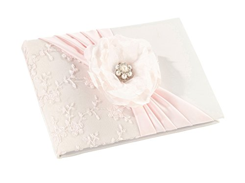 Lillian Rose Strumpfband, schwarz/white-p, Textil, schwarz/weiß, 8-Piece (White Rose Collectibles)