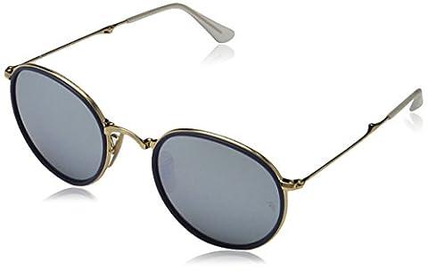 Ray-Ban mixte adulte 3517 Montures de lunettes, Noir (Negro), 51