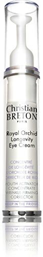 CHRISTIAN BRETON Crème Contour des yeux Royal Orchid, 10ml