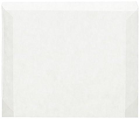 Papier Cristal - Panodia P100301 Lot de 100 Pochettes Papier