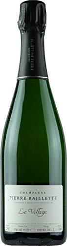 Baillette Champagne Le Village De Trois 1er Cru Extra Brut