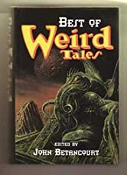 The Best of Weird Tales