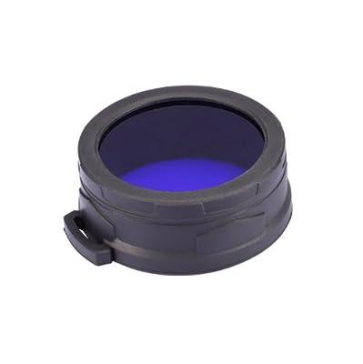 NiteCore Blaufilter 60mm für die TM11 / TM15 / MH40 von Nitecore auf Outdoor Shop