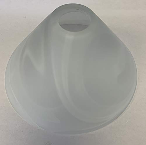 penglas G9 Pendellampe 135mm alabasterfarbig weiß KH93215 ()