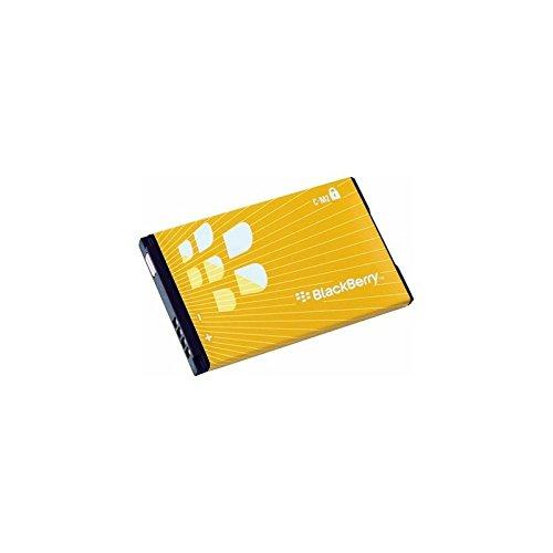 BlackBerry C-M2 Batteria per 8100 Pearl, Nero [Imballaggio apertura facile di Amazon]