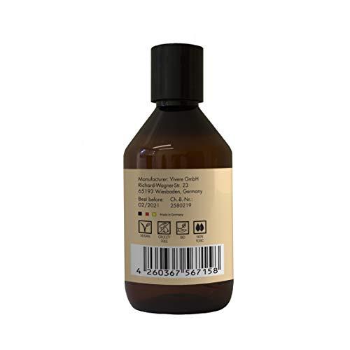 Zoom IMG-2 olio di mandorle dolci naturale