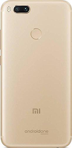 Redmi Mi A1 (Gold, 64 GB)