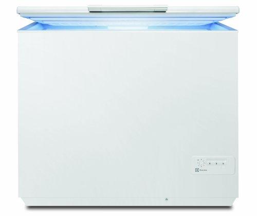 Electrolux EC3200AOW Congélateur coffre 300L Classe: A+ Blanc