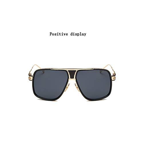 Unbekannt UV-Schutzbrille Anti-Glare Anti-Eyestrain Ideal Für Computer-Handy-Leser Game-Spieler Frauen Übergroße Polarisierte Sonnenbrillen Damen-UV-Schutzbrillen Damen-Sonnenbrillen,B