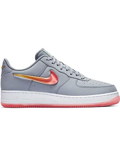 the latest b2d4d c2306 Nike Air Force 1  07 PRM 2, Zapatillas de Baloncesto para Hombre, (