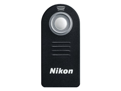 Nikon ML-L3 Infrarot-Auslöser (Digital-kamera-auslöser)
