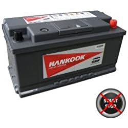 Hankook MF60038 Batterie de Voiture