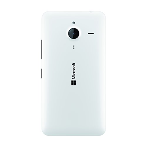 Microsoft Lumia 640 XL Dual-SIM LTE Smartphone - 2