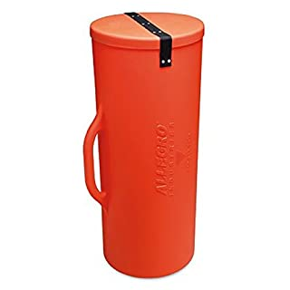 Allegro Industries 9550-55 Plastic Duct Storage Canister, 12