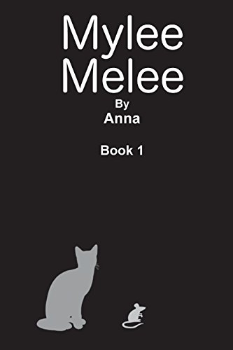 Price comparison product image Mylee Melee: Mylee Melee and the Lost Kittens: Volume 1