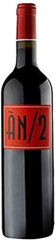 Anima Negra AN/2 Vino de la Tierra Mallorca 2012/2016 trocken (6 x 0.5 l)