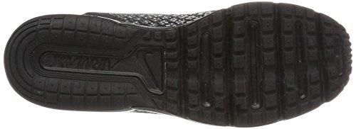 Nike Air Max Sequent 2, Chaussures de Running Homme Gris (Noir/Grisfoncé/Grisloup/Hématitemétallique)