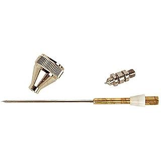 Asturo Ersatzteile für Spritzpistolen K3: Nadel, Hut, Düse à ˜ 0,5mm