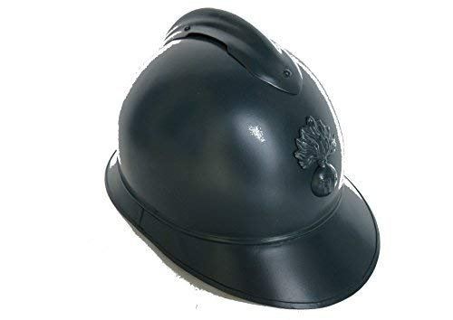 n Helm Stahlhelm WK1 WWI Verdun 1. Weltkrieg ()