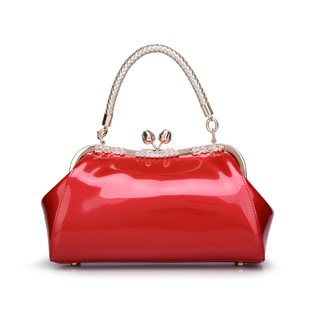 Mefly Leder Taschen Und Lederwaren Taschen Neue Helle Neue Trend gules