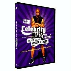 Celebrity Fit Club: Boot Camp Workout