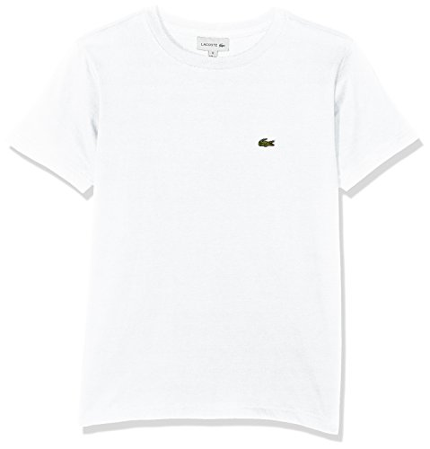 lacoste-boys-tj2616-t-shirt-white-blanc-12-years-manufacturer-size-12a