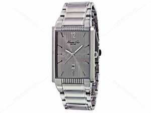 Kenneth Cole Kenneth Cole Grey Dial Men's Watch