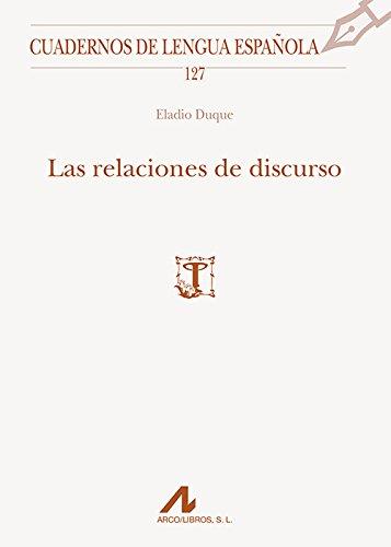 LA SEMÁNTICA EN LA LINGÜÍSTICA DEL SIGLO XX por Eladio Duque
