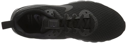 Nike Air Max Motion LW, Sneaker Uomo Nero (Black/black-anthracite)