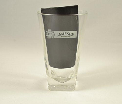 6 Jameson Irish Whiskey Longdrink Gläser
