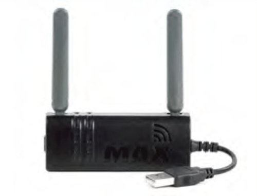 Xbox360 Wireless LAN