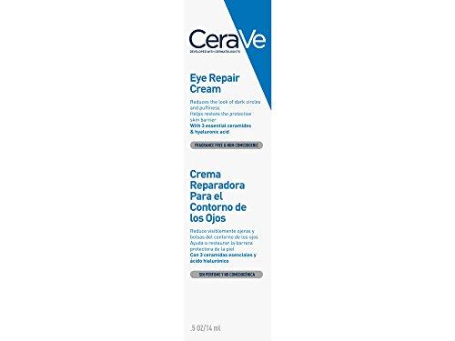 Cerave Crema Reparadora De Ojos 14ml