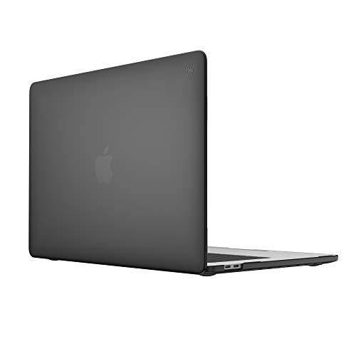 Speck Products SmartShell MacBook Pro 38,1 cm (15 Zoll) Hülle mit Touch Bar, Onyx Schwarz