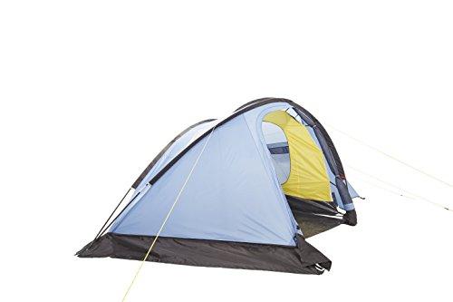 Grand Canyon Annapolis 3 – Campingzelt (3-Personen-Zelt), blau/schwarz, 302203 - 5