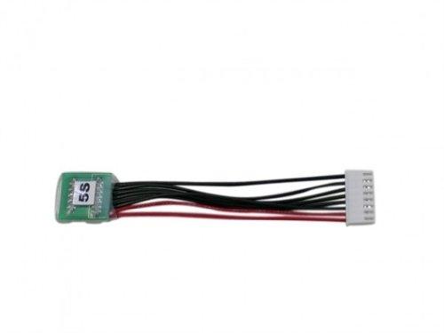 Jamara 098093  - Balanceador cable adaptador importado de Alemania