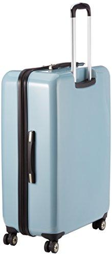 Calvin Klein  Trolley para portátiles, 72 cm, 110 L, Azul