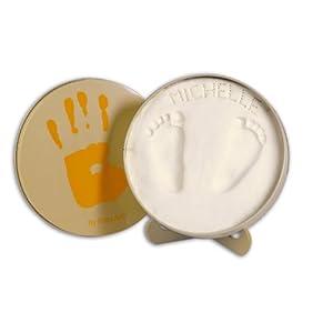 Baby Art 34120007 - Magic Box Metall-Geschenkbox für Abdruck