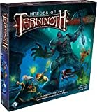 Fantasy Flight Games FFGTER01 Heroes of Terrinoth: The Adventure Kartenspiel