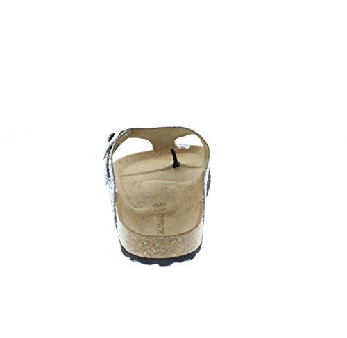 GRUNLAND CB0435 70SARA argento - ARGENTO