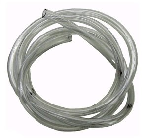 AIRLINE TUBING FOR AQUARIUM AND POND AIR PUMPS - 10m by KOCKNEY KOI