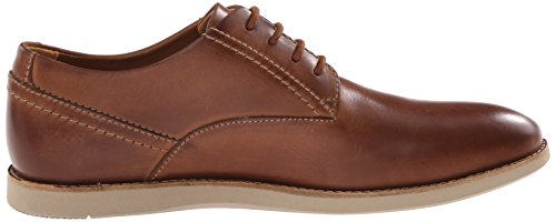 Clarks Franson Plaine Oxford Tan