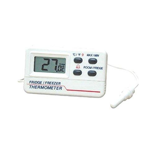 Genware nev-910–9Thermometer, digital Kühlschrank/Gefrierschrank, 50°C bis 70°C
