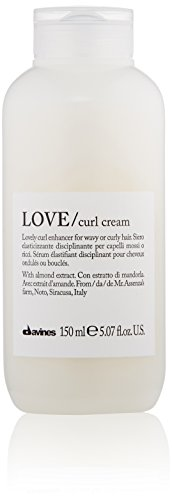Davines Love Curl Cream (For Wavy or Curly Hair) 150ml