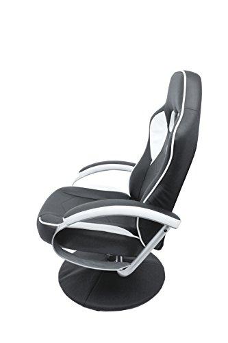 Tv sessel design  tv sessel mit hocker - Bestseller Shop für Möbel und Einrichtungen